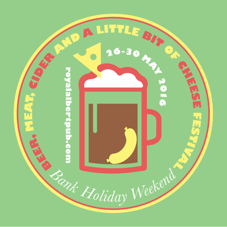 Beer Fest 2016