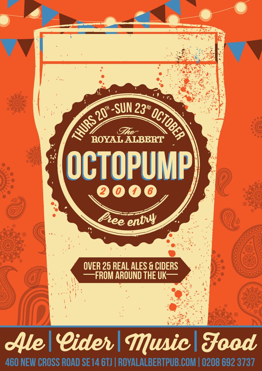 octopump